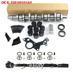 CamShaft Kit + Injector Wiring 1,9 Tdi Pd Complete VW Audi Skoda Seat 038109101R