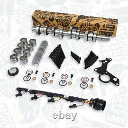 Cam Shaft Kit Cable Set 1,9 Tdi Pd VW Audi Skoda Seat Steel 038109101R
