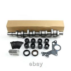 Camshaft + Lifters + Gasket Kit For VW Audi Skoda Seat 1,9 Tdi Pd 038109101R