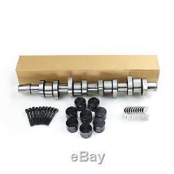 Camshaft + Lifters Set For VW Golf MK4 1.9 TDI 150 / 130 BHP ARL ASZ 038109101R