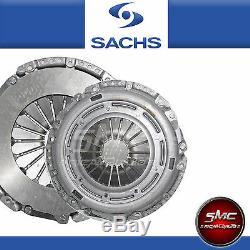 Clutch Kit SACHS SKODA OCTAVIA (1U2) 1.9 TDI KW 96 year 2002/09 2004/09