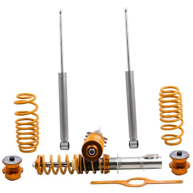 Coilover For Vw Golf Mk4 Estate Adjustable Suspension Kit