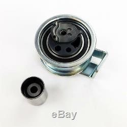 Conti Zahnriemensatz Komplettsatz Wasserpumpe Audi Ford Seat Skoda CT1028WP7
