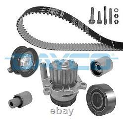 Dayco Timing Belt Water Pump Kit Ktbwp3600 Vw Golf IV 1.9 Sdi Tdi (1997-2005)