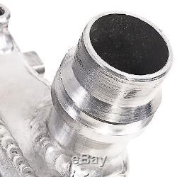 Direnza Aluminium Race Radiator For Skoda Octavia 1.9tdi 1.8t 4x4 2.0 Rs 98-04