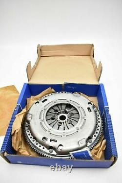 Dual Mass Flywheel DMF & Clutch KIT AUDI A3 VW GOLF SKODA SEAT LEON 1.6 1.9 TDI