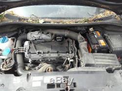 ENGINE SEAT Altea 2007 Reference TDi 1.9 Diesel Manual BXE & WARRANTY 5163178