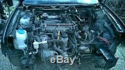 Engine VW Golf MK4 1.9 TDI 2003
