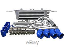 FMIC Intercooler Kit 99-06 Volkswagen VW Golf MK4 1.9 TDI Diesel