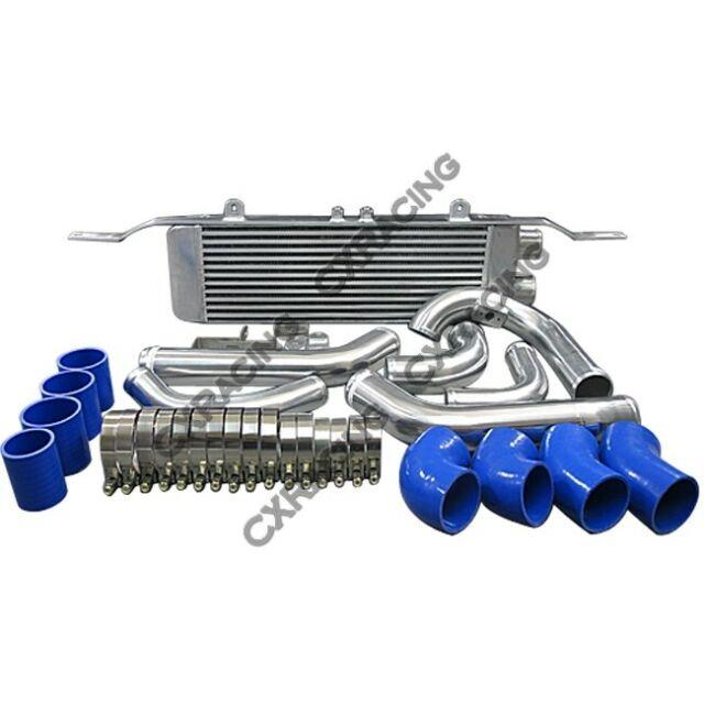 Fmic Intercooler Kit For 99-06 Volkswagen Vw Golf Mk4 1.9 Tdi Diesel