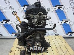 Fabia VRS Ibiza FR 1.9 TDI ASZ Engine PD130 92,000 VW Golf 30 Day Warranty