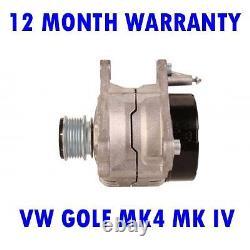 Fits Vw Golf Mk4 Mk IV 1.9 Tdi 1997 1998 1999 2000 2006 Rmfd Alternator
