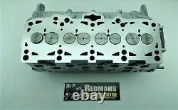 Fits vwithaudi golf/passat 1.9 tdi pd cylinder head fully reconditioned