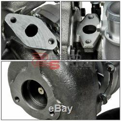 For 98-04 Vw Mk4 Beetle Jetta Golf Tdi Gt1749v Turbo Charger+manifold+wastegate