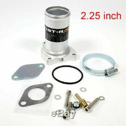 For VW Golf Mk4 Mk5 Bora / Seat Leon 1.9TDI ARL 2.25 EGR Delete Race Pipe Kit