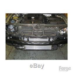 Forge Front Mount Intercooler Kit Volkswagen Golf MK4 1.9TDI PD130 FMINTMK4PD