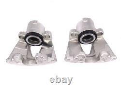 Front Brake Caliper Left Right Vw Passat Bora 1.9tdi 150 2.3 2.8 V6 V5 4 Motion