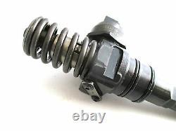 Fuel Injector 038130073AJ 0414720037 VW AUDI SEAT SKODA 1.9 TDI