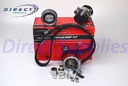 GATES KP15559XS-1 Timing Belt Kit & Water Pump VW 1.9 TDI SDI SEAT SKODA AUDI