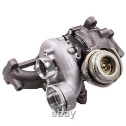 GT1749VB turbo for VW Golf Mk4 Bora 1.9 tdi 2000 2004 110kw 150hp 721021-0006