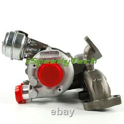 GT1749V Turbo For Audi A3/VW Golf/Ford Galaxy/Seat Leon 1.9 TDI AUY/AJM 115HP