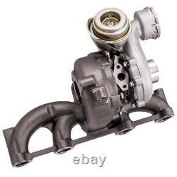 GT1749vb Turbo For Vw Bora Golf Mk4 Seat Leon 150hp 110kw 1.9tdi 721021 705650