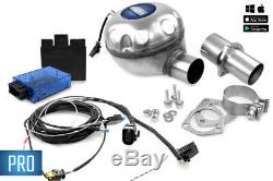 Genuine Kufatec Complete Set Interior Sound Booster pro Canbus for Many Vehicles