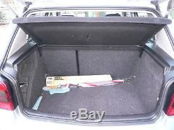 Golf Car 2003 Mk4 1.9TDI Manual 113K Silver