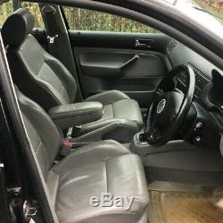 Golf GT Tdi 150pd Mk4
