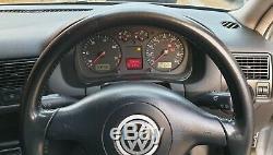 Golf MK4 1.9 GT TDI Diesel MOT Till 23/01/2020