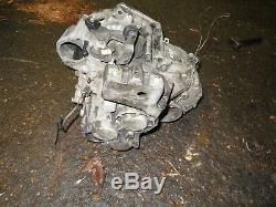Golf Mk4 Bora Audi A3 1.9 Gt Tdi Diesel 6 Speed Manual Gearbox Erf 99-04 Tested