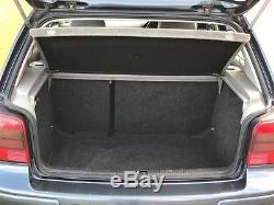 Golf Mk4 GT TDI (130) 2002
