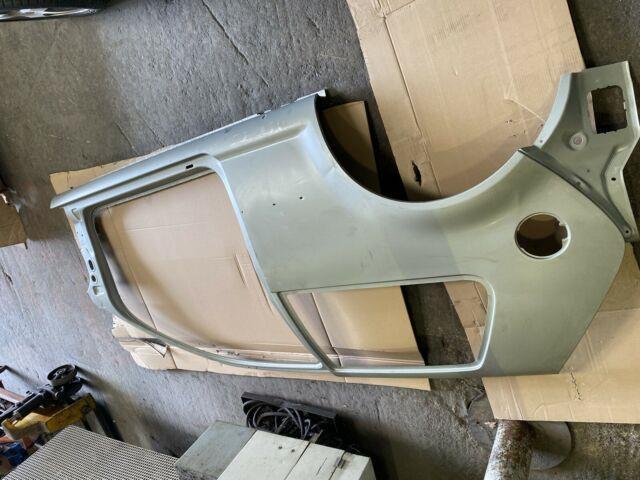 Golf Mk4 Genuine Full Bodyside Panel Drivers Quarter Door R32 Gti Tdi Repair
