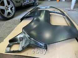 Golf Mk4 Genuine Full Bodyside Panel Passanger Quarter Door R32 Gti Tdi Repair