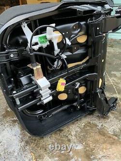 Golf Mk4 PD150 GT TDI Heated seats drivers passenger rear