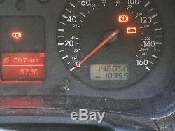 Golf Mk4 tdi