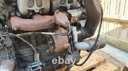 Hybrid Turbo VW GOLF MK4 GT TDI ASZ
