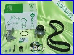 INA Zahnriemen Satz Kit INA Wasserpumpe VW AUDI FORD 1.9 TDI Motorcode AJM ANU