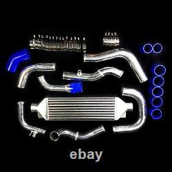 INTERCOOLER for A3 VW GOLF MK4 BORA JETTA 1.8T 1.9TDI 1998-2006 FMIC FRONT MOUNT