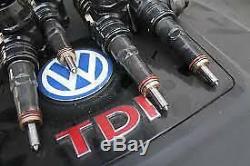 Injectors HF50% HF80% HF100% HF120% HF160% for 1.9 TDI and 2.0 TDI TUNING