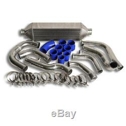 Intercooler Kit Fmic Kit Vw Volkswagen Golf Mk4 Bora 1.9 Tdi / Audi A3 8l 1.8t