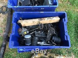 Job Lot of Mk4 VW Golf & Bora TDI PD Spares