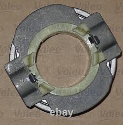 Kupplungsatz 3 Tlg VALEO AUDI A3 (8L1) 1.9 TDI KW 74 year 2000/10 2003/05