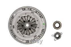 LUK Kupplung Kupplungssatz+Zweimassenschwungrad für Skoda Octavia 1,9TDI ASV AHF