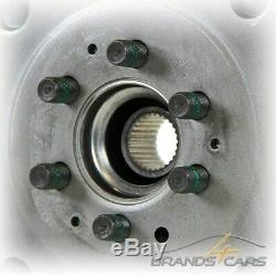 Luk Kupplung + Zwei-massen-schwungrad Für Audi A1 1.6 Tdi Bj 10-11
