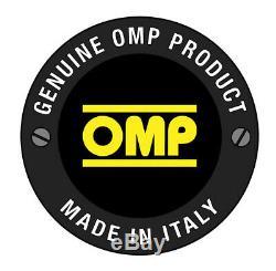 MA/1782 OMP FRONT UPPER STRUT BRACE VW GOLF MK4 1.9TDi DIESEL