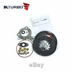 MFS CHRA GT1749VB Billet turbo cartridge core for VW Golf IV Bora 1.9 TDI 150 HP