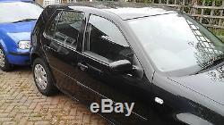 Mk4 Golf Tdi