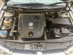 MK4 Golf 115 1.9 GT TDI Spares or Repair