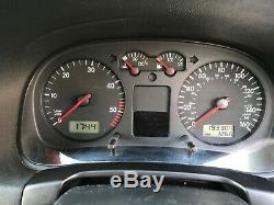 MK4 Golf GT TDI